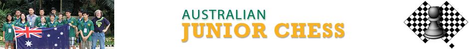 Australian Junior Chess
